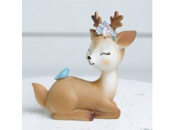 Silicone mold Deer