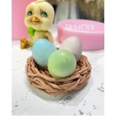 Silicone mold Nest