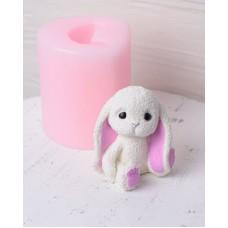 Silicone mold Bunny Mi 1