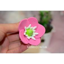 Silicone mold Sakura