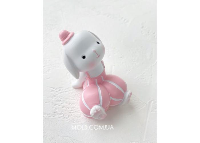 Silicone mold Bunny 2