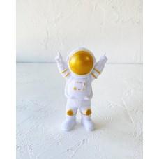 Silicone mold Cosmonaut 1