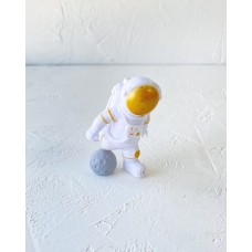 Silicone mold Cosmonaut 3