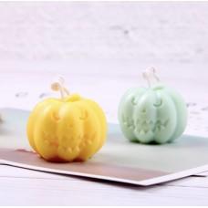 Silicone mold Pumpkin 2