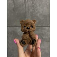 Silicone mold Teddy bear baby