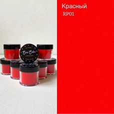 Dye Red