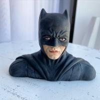 Silicone Mold Batman