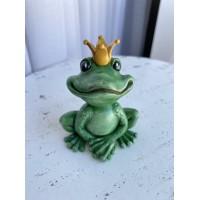 Silicone mold Princess frog