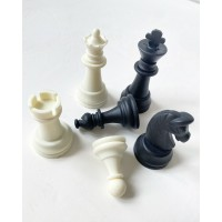 Silicone Mold Chess Set