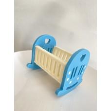 Silicone mold crib