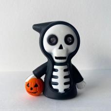 Silicone mold Skeleton