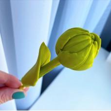 Silicone mold Tulip bud